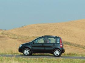 Ver foto 9 de Fiat Panda 4x4 2004
