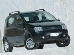 Ver foto 8 de Fiat Panda 4x4 2004