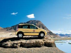 Ver foto 6 de Fiat Panda 4x4 2004
