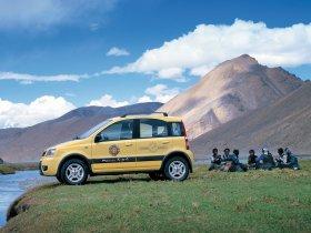 Ver foto 5 de Fiat Panda 4x4 2004