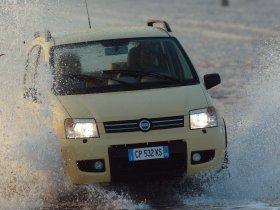 Ver foto 35 de Fiat Panda 4x4 2004