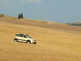 Ver foto 32 de Fiat Panda 4x4 2004