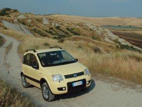 Ver foto 31 de Fiat Panda 4x4 2004