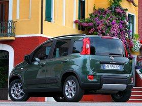 Ver foto 24 de Fiat Panda 4x4 2012