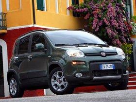 Ver foto 23 de Fiat Panda 4x4 2012