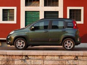 Ver foto 22 de Fiat Panda 4x4 2012