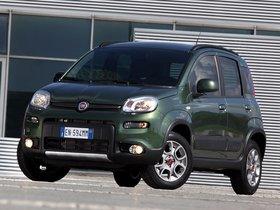 Ver foto 21 de Fiat Panda 4x4 2012