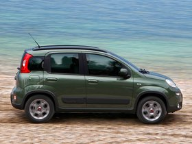 Ver foto 20 de Fiat Panda 4x4 2012