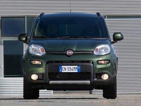 Ver foto 19 de Fiat Panda 4x4 2012