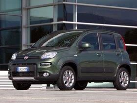 Ver foto 18 de Fiat Panda 4x4 2012