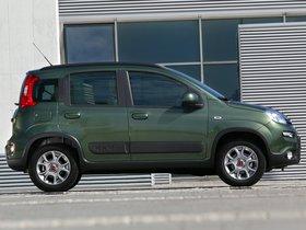 Ver foto 16 de Fiat Panda 4x4 2012