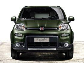Ver foto 3 de Fiat Panda 4x4 2012