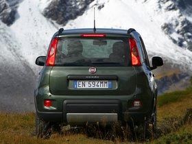 Ver foto 15 de Fiat Panda 4x4 2012