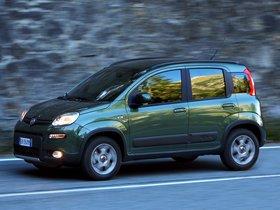 Ver foto 14 de Fiat Panda 4x4 2012