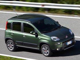 Ver foto 12 de Fiat Panda 4x4 2012