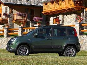 Ver foto 11 de Fiat Panda 4x4 2012