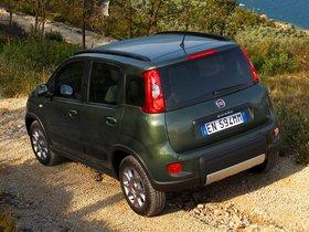Ver foto 10 de Fiat Panda 4x4 2012