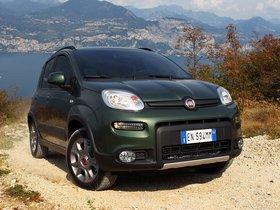 Ver foto 9 de Fiat Panda 4x4 2012