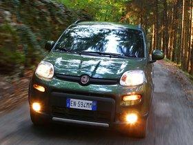 Ver foto 8 de Fiat Panda 4x4 2012