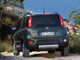 Ver foto 7 de Fiat Panda 4x4 2012