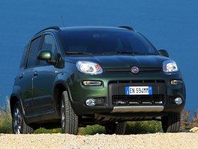 Ver foto 6 de Fiat Panda 4x4 2012