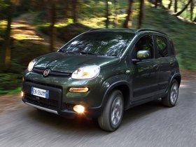 Ver foto 5 de Fiat Panda 4x4 2012