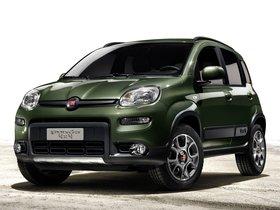 Ver foto 1 de Fiat Panda 4x4 2012