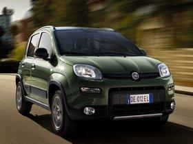 Ver foto 29 de Fiat Panda 4x4 2012