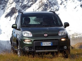 Ver foto 27 de Fiat Panda 4x4 2012