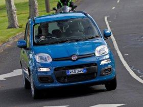 Ver foto 21 de Fiat Panda Australia 2013