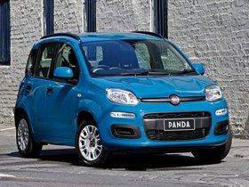 Ver foto 19 de Fiat Panda Australia 2013