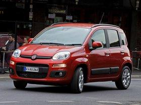Ver foto 18 de Fiat Panda Australia 2013