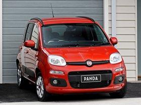 Ver foto 16 de Fiat Panda Australia 2013