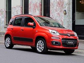 Ver foto 14 de Fiat Panda Australia 2013