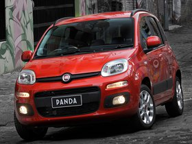 Ver foto 13 de Fiat Panda Australia 2013