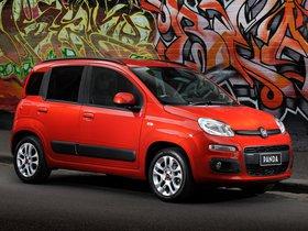 Ver foto 12 de Fiat Panda Australia 2013