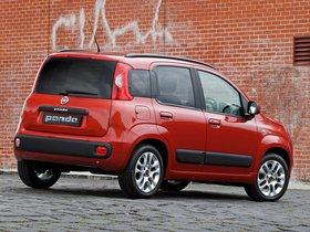 Ver foto 11 de Fiat Panda Australia 2013