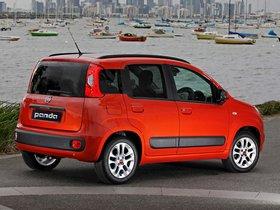 Ver foto 9 de Fiat Panda Australia 2013