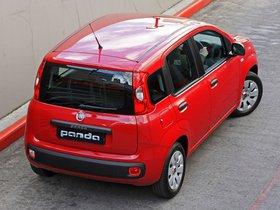 Ver foto 6 de Fiat Panda Australia 2013