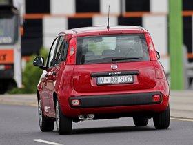 Ver foto 5 de Fiat Panda Australia 2013
