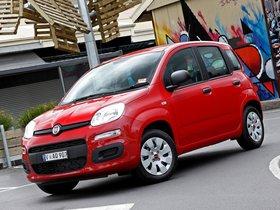 Ver foto 4 de Fiat Panda Australia 2013