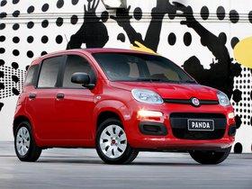 Ver foto 3 de Fiat Panda Australia 2013