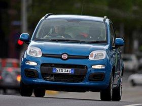 Ver foto 2 de Fiat Panda Australia 2013