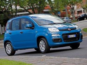 Ver foto 23 de Fiat Panda Australia 2013