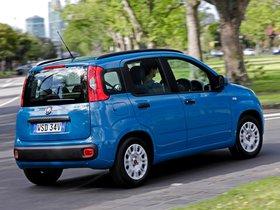 Ver foto 22 de Fiat Panda Australia 2013
