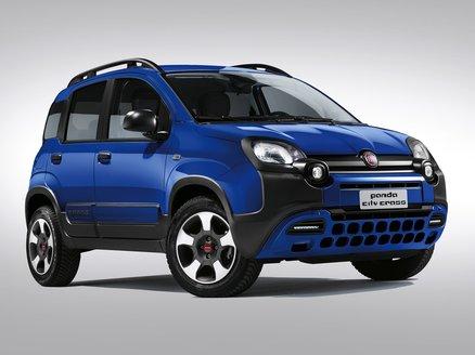 Fiat Panda 0.9 Gasolina-metano Twinair Lounge