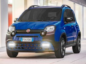 Ver foto 9 de Fiat Panda City Cross 2017