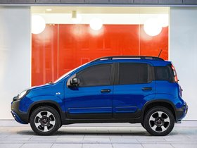 Ver foto 8 de Fiat Panda City Cross 2017