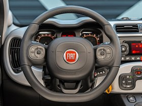 Ver foto 7 de Fiat Panda City Cross 2017
