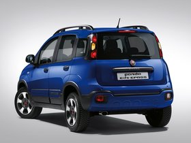 Ver foto 3 de Fiat Panda City Cross 2017